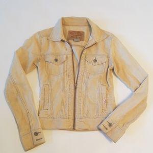 Hollister Corduroy Jacket